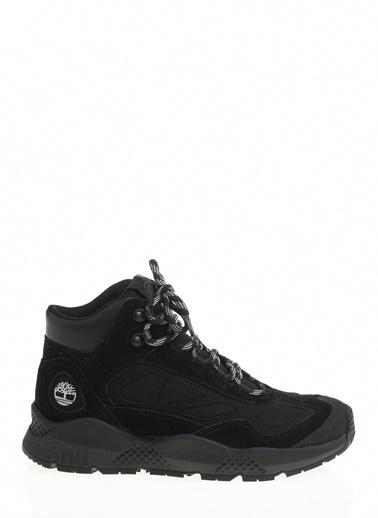 Timberland Yürüyüş Ayakkabısı Antrasit